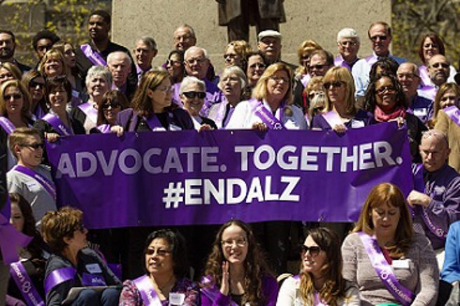 alzheimers disease advocates
