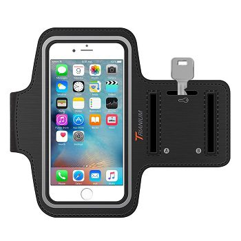 Trianium Exercise Armband for iPhone