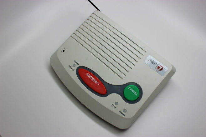 Base station. alert1 medical alert systems