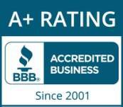 Accredited by BBB