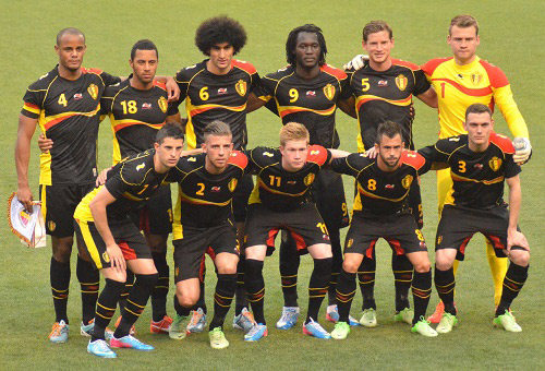 belgium national team. alert1 medical alert systems
