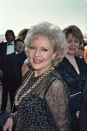 betty white. alert1 medical alert systems