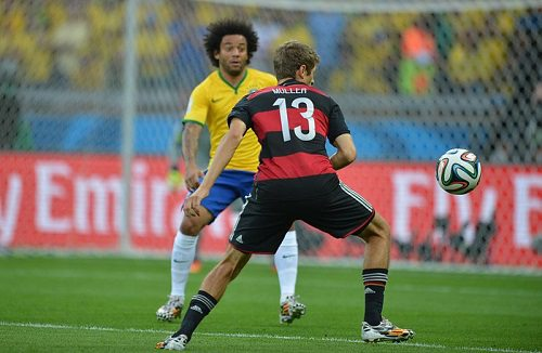 Brazil vs Germany. alert1 medical alert systems