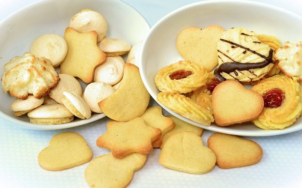 christmas cookies. alert1 medical alert systems