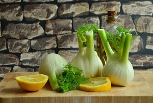 fennel bulb.alert1 medical alerts