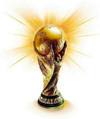 FIFA World Cup Trophy. alert1 medical alert systems