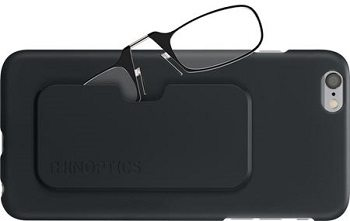 Thin Optic Reading Glasses