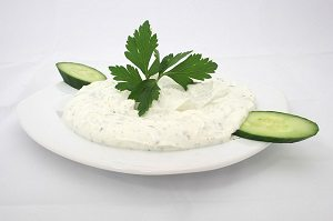 greek yogurt dip.medical alert system