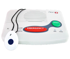 Fall Detection Medical Alert Device