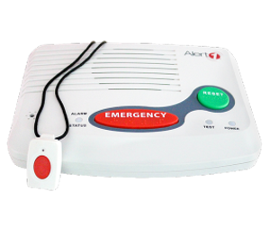 Home Medical Alert Device