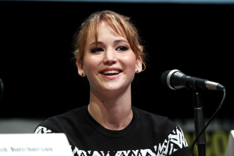 Jennifer Lawrence panel. alert1 medical alert systems