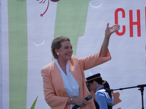 julie andrews.alert1 medical alert systems