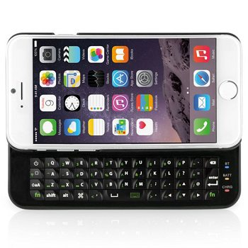 Keyboard Buddy iPhone Case