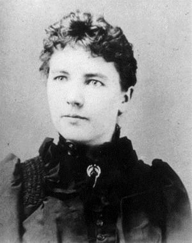 Laura Ingalls Wilder. alert1 medical alert systems
