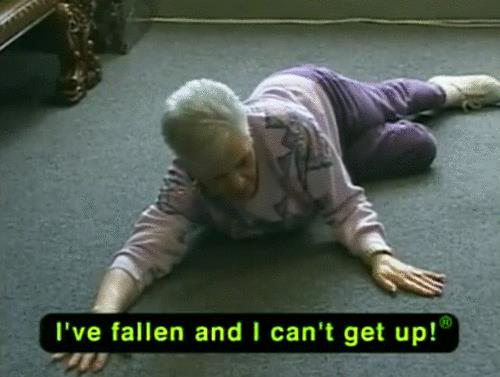 Life alert ad. alert1 medical alert systems