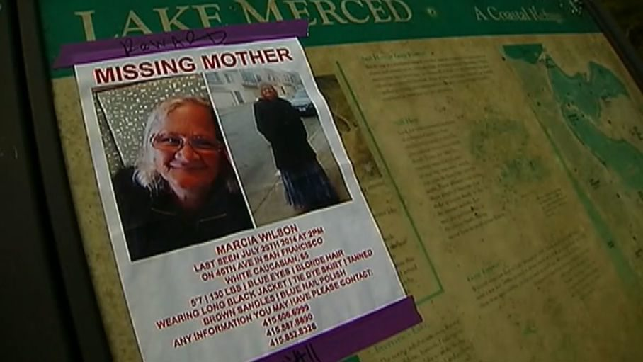 marcia wilson poster. alert1 medical alert systems