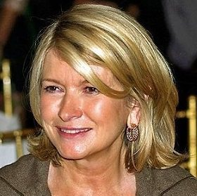 Martha Stewart. alert1 medical alert systems