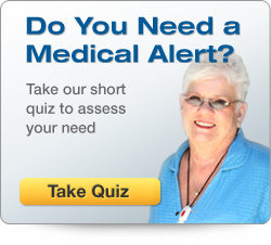 Do You Need A Medical Alert? Take our short quiz to assess your need.