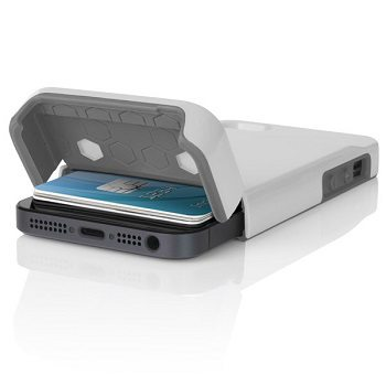 Dockable Credit Card Case