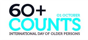 older person's identity