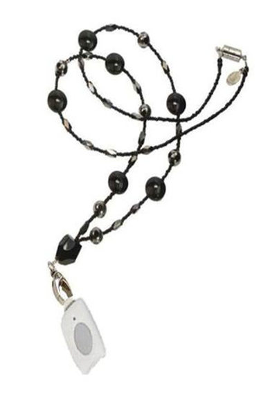 Elegant Onyx Necklace