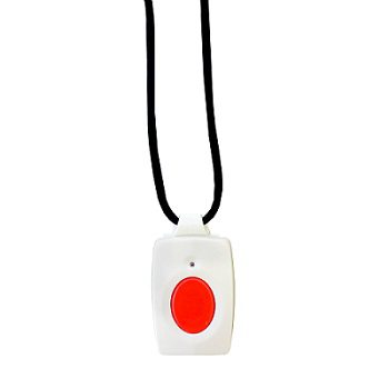 emergency call button from alert1