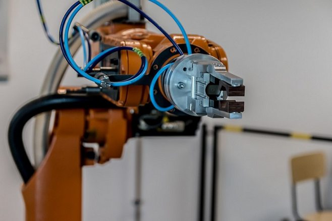 robot arm for automation