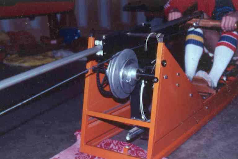 rowing machine for seniors