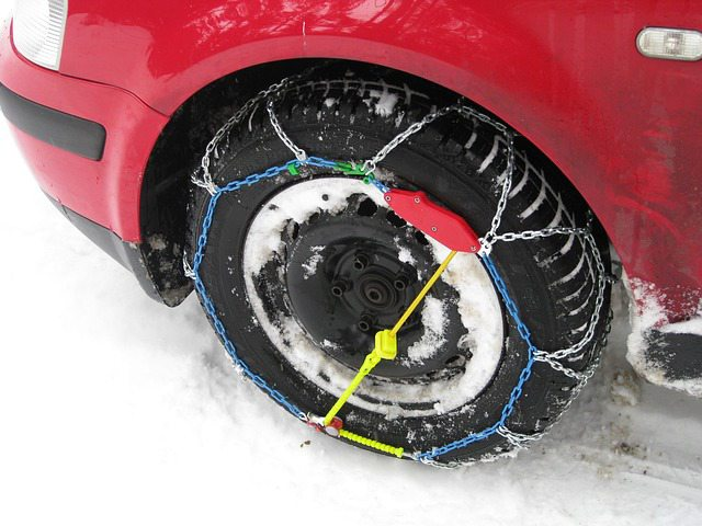 snow chains. alert1 medical alert systems