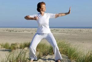 Tai chi. alert1 medical alert systems