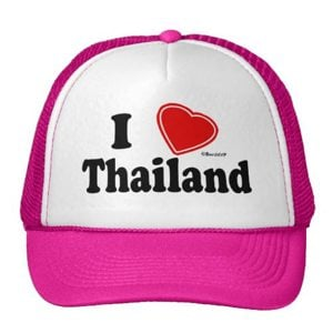 Thailand hat. alert1 medical alert systems