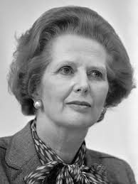 Margaret Thatcher and Alert1