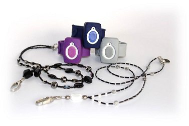 Medical Alert Bracelets with Help Buttons