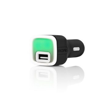 Visual Notification Car Charger