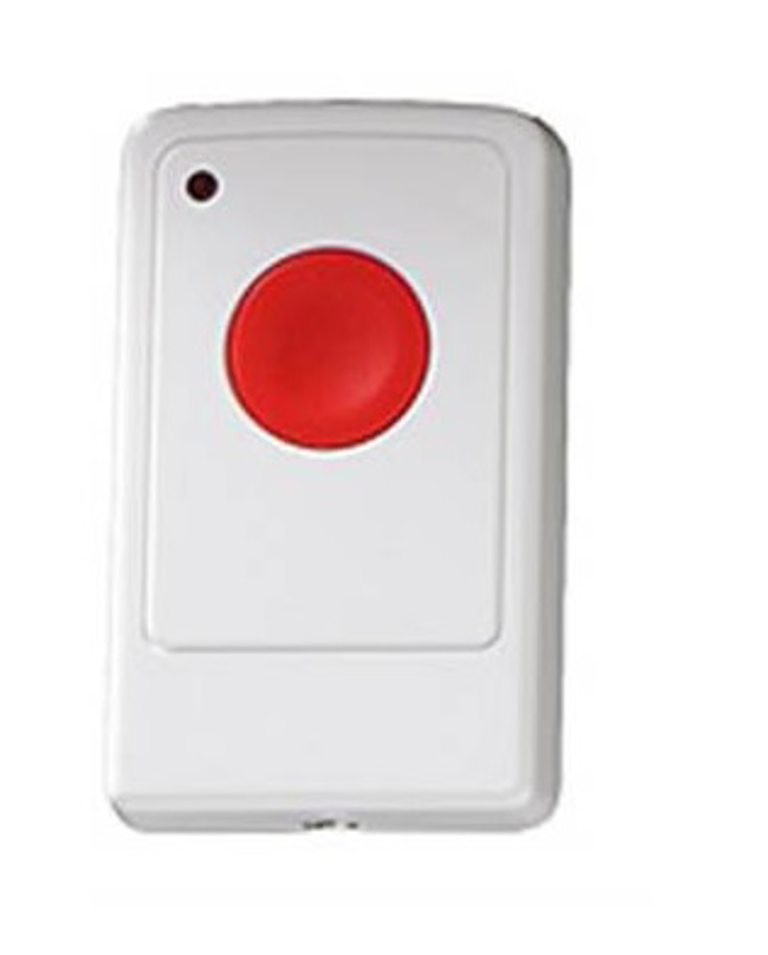 Wall-Mounted Emergency Button