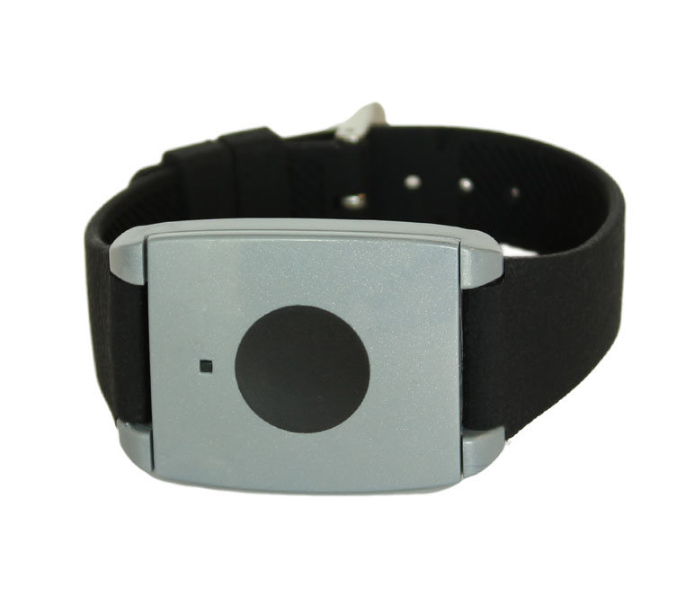 Medical Alert Accessories: PAX Plus Classic Wristband