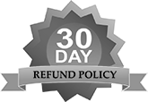 30 Day Refund